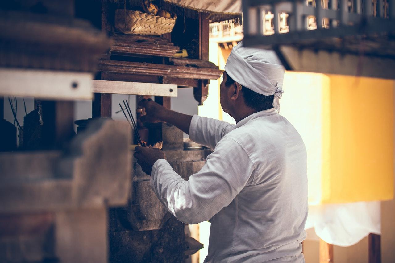 Indonesisch restaurant Zeeland