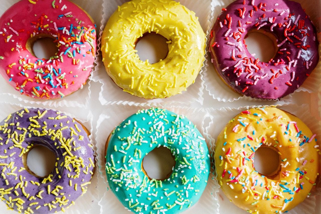 Donuts Groesbeek