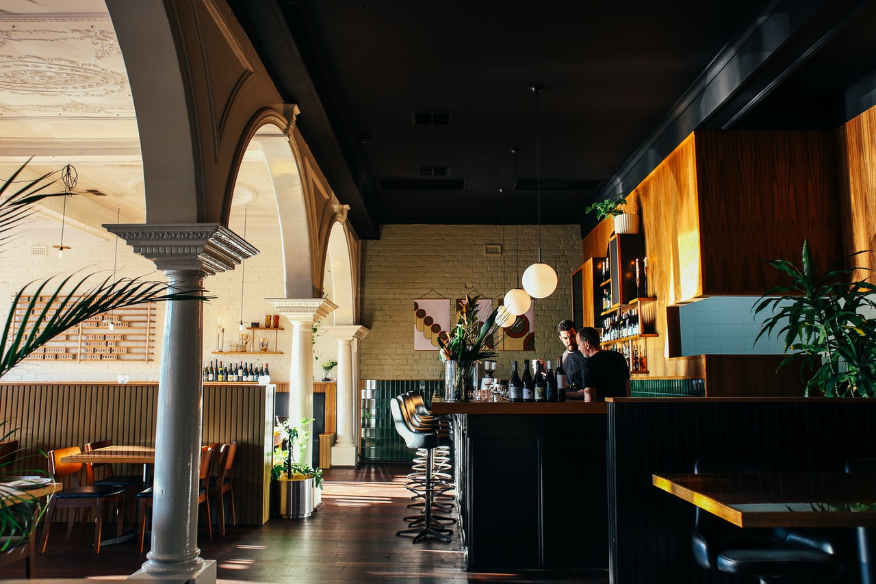 Steakhouse Breda