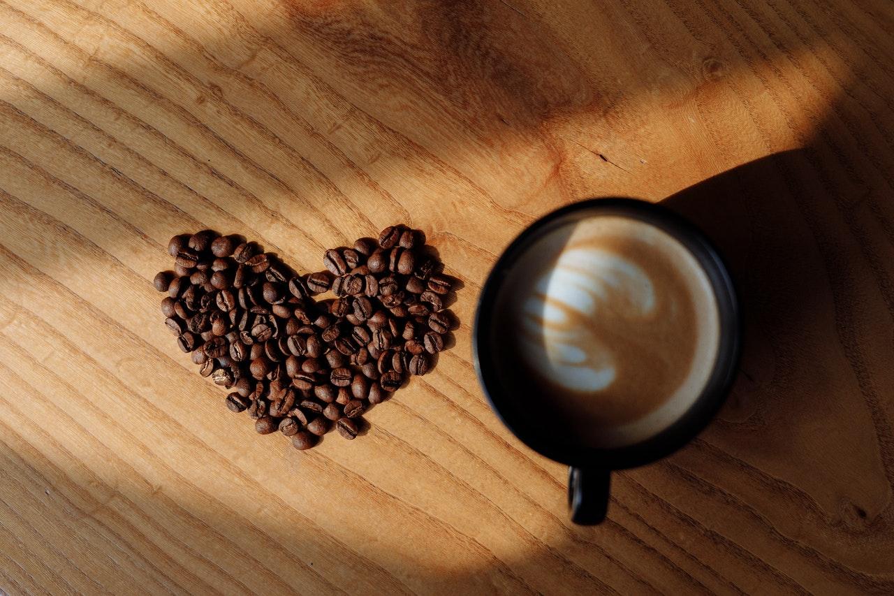 Afrikaanse koffie