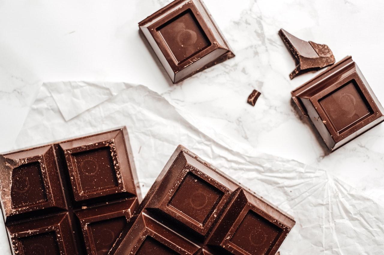 Luxe chocolade bestellen